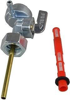 XLYZE V/álvula de conmutaci/ón del grifo de gasolina del grifo del gas de la gasolina de para el tanque de Acerbis Husaberg Husqvarna de KTM