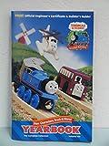 Thomas & Friends 2002 Wooden Railway Mini Consumer Catalog Very Rare New
