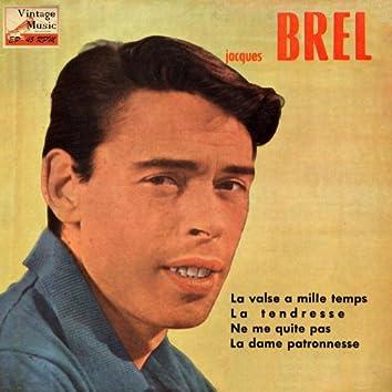 "Vintage French Song Nº 79 - EPs Collectors, ""Ne Me Quite Pas"""