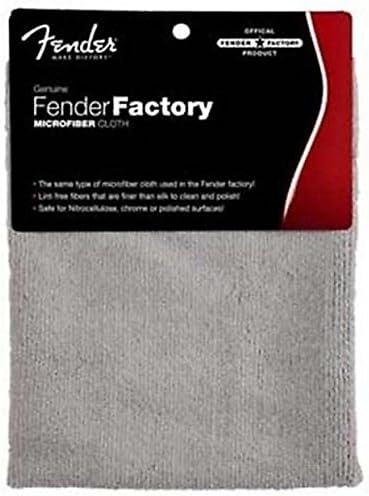 Ranking TOP5 Fender Factory polishing cloth shopping