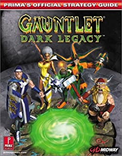 Gauntlet: Dark Legacy (Console) (Prima's Official Strategy Guide)