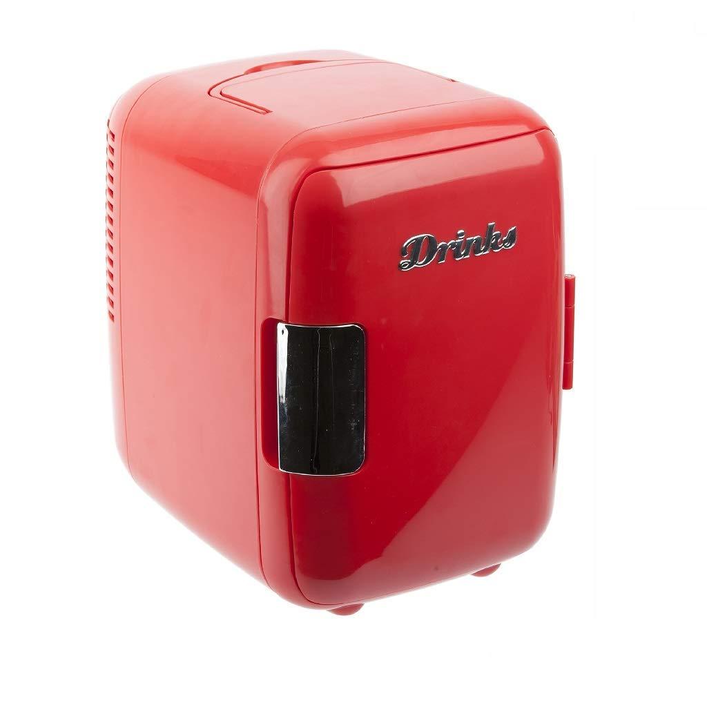 Balvi - Drinks Nevera Mini Ideal para latas de refresco. Nevera ...