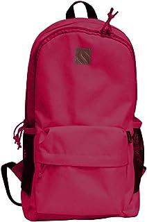 حقيبة ظهر مدرسية للجنسين من مينترا - فوشيا