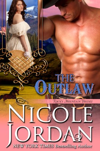 THE OUTLAW (English Edition)