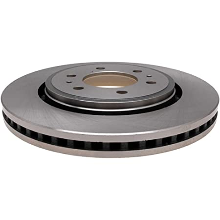 Rr Disc Brake Rotor  Raybestos  56851FZN