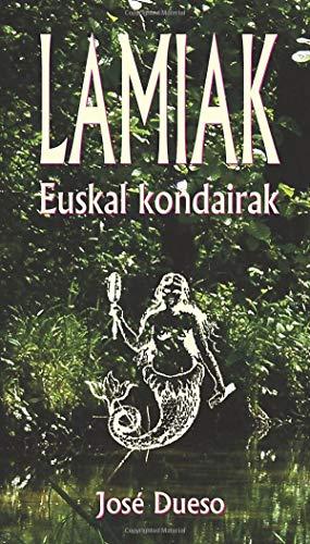 Lamiak: Euskal kondairak