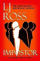 Impostor: An Alexander Gregory Thriller (The Alexander Gregory Thrillers)