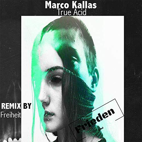 Marco Kallas