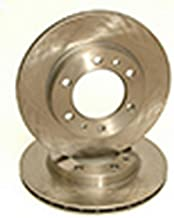 TRAIL-GEAR Vented Rotor