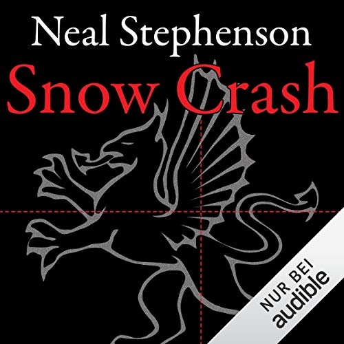 Page de couverture de Snow Crash
