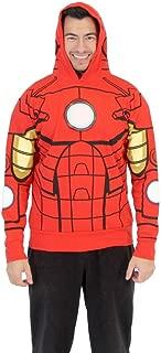 ironman sweatshirt hoodie