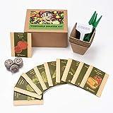 Vegetable Seed Starter...image