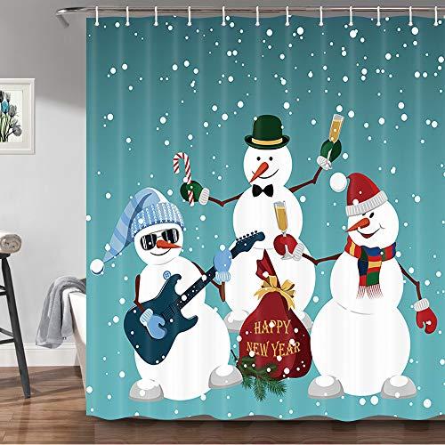 cortina navidad fabricante JAWO