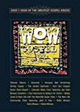 WOW GOSPEL 1999 - New Factory Sealed DVD
