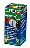 JBL ArtemioFluid 30904, Alleinfutter für Krebse,...