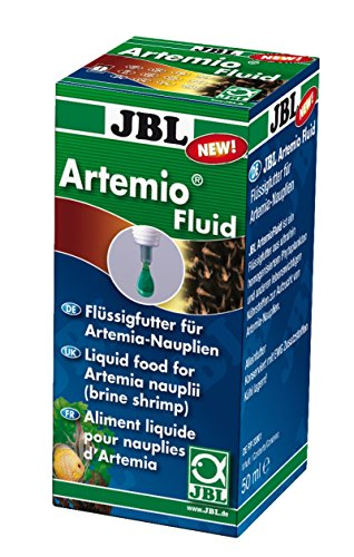 JBL Artemiofluid 50 Ml 50 g