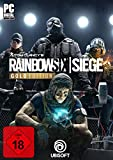 Tom Clancy's Rainbow Six Siege - Gold Edition - Gold Year 4 | [PC Code - Ubisoft Connect]