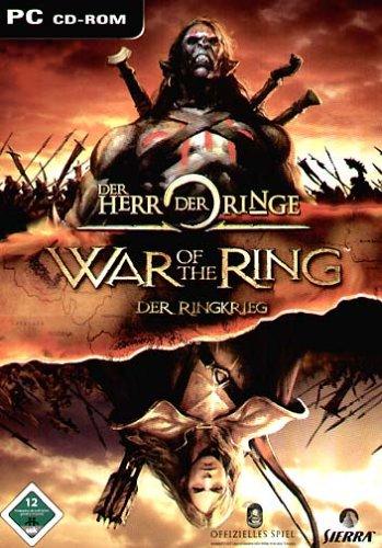 Der Herr der Ringe: War of the Ring - Der Ringkrieg