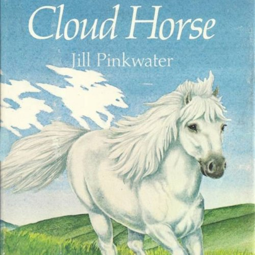 Cloud Horse Titelbild
