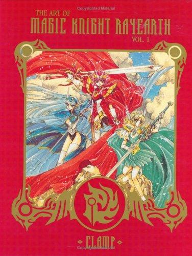 The Art of Magic Knight Rayearth