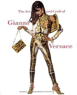 Art & Craft of Gianni Versace