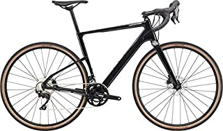 CANNONDALE - Bicicleta Topstone Carbon 105, 2020 Grapite cód. C15600M10XS TG. XS.