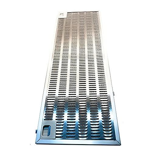 ELECTROTODO Filtro metálico para campana extractora Teka CNL2002 (511x184) 89230625