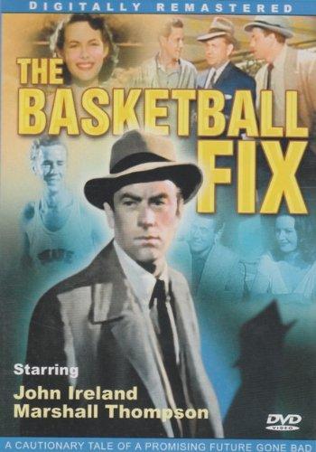 The Basketball Fix [Slim Case]