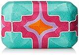 Natori Women's Clutch Purse, HOT PINK, O/S