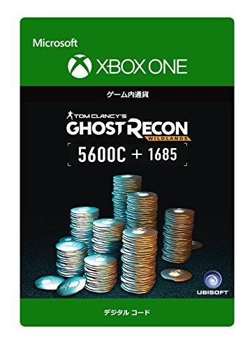 ゴーストリコン ワイルドランズ 通貨パック 7,285 GR クレジット | オンラインコード版 - XboxOne