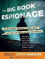 The Big Book of Espionage