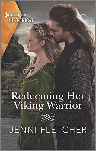 Redeeming Her Viking Warrior A Historical Romance Award Winning Author Sons of Sigurd 4 product image