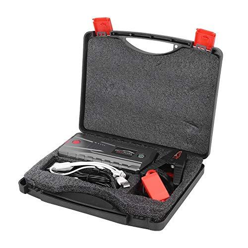 Affordable Duokon Car Jump Starter Power Bank Portable Booster Charger 12V 4USB 21000mAh 110V-240V(U...