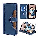 FMPCUON for LG K50 / Q60 Case, LG K50 / Q60 Leather Wallet