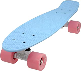 SULOV PB-PASTEL-02 Penny Board Pastel, Unisex-Youth, Color