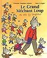 Le Grand Méchant Loup et ses 14 loupiots par Draper