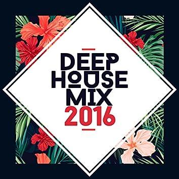 Deep House Mix: 2016