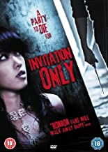 Invitation Only (2009) ( Jue ming pai dui )