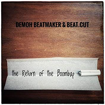 The Return of the Boombap