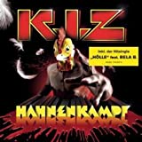 Songtexte von K.I.Z - Hahnenkampf