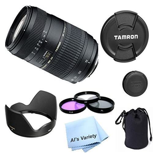 Nikon D5500 Lens Bundle: Amazon com