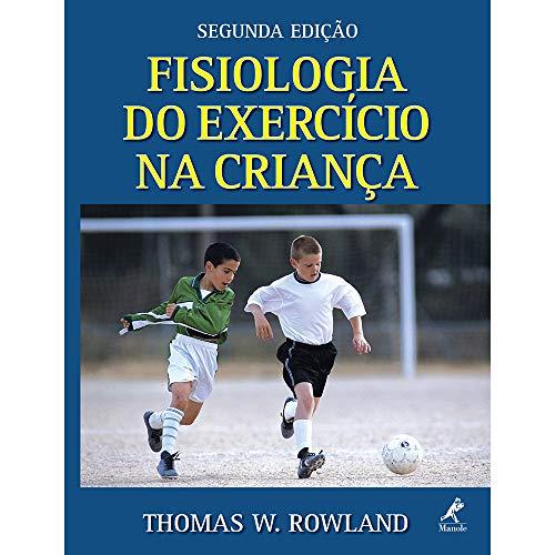 Fisiologia do exercício na criança
