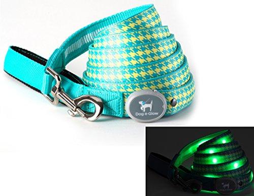 Dog-E-Glow Light Up LED Dog Leash