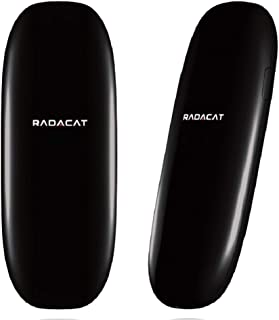 GPS Tracking and Chat Off-grid - Radacat Messenger C1 2 PACK ,No Monthly Fee, No Satellite, Cell service or Wi-Fi, For backcountry, outdoor, Camping, Hiking, Fishing, Skiing, Hunting
