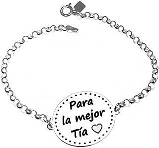 Amazon.es: Inmaculada Romero TM - Mujer: Joyería