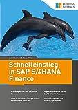 Schnelleinstieg in SAP S/4HANA Finance - Janet Salmon
