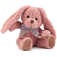 Blppldyci Rabbit 12.5 Stuffed Animal Bunny Rabbit Plush Toy Floppy