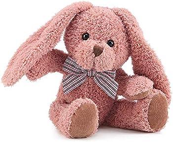 Blppldyci Rabbit 12.5 Stuffed Animal Bunny Rabbit Plush Toy Floppy