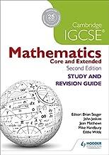 Best mathematics igcse revision guide Reviews