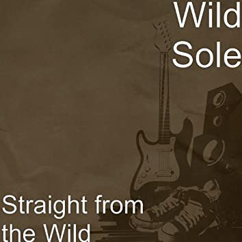 Straight from the Wild (Extended EP)
